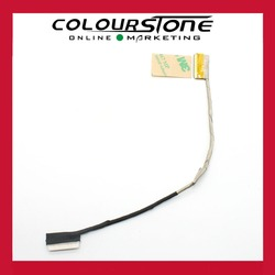Original New LCD Video Ribbon Flex Cable for New ASUS Eee pc EPC X101 X101H X101CH cable LCD LED LVDS VIDEO CABLE 14G225013000