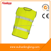 China Wholesale High Quality Led Safety Clothes
