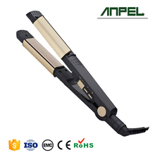 Wholesale Private Label Hair Tools Flat Iron Mini Hair Straightener