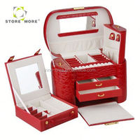Store More Catch All Jewelry Packaging Jewelry Box Paper