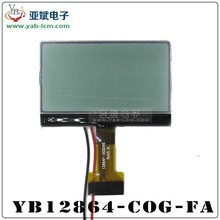 128x64 COG graphic lcd display module