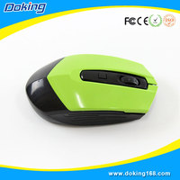 Latest Computer custom 2.4g wireless optical mouse driver