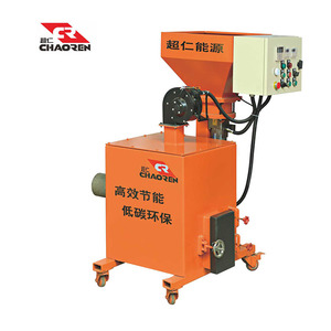Low Maintenance Charcoal Biomass Gasifier Burner Steam Output For Sale