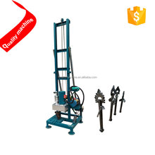 Good reputation used portable water well drilling rigs machine for sale