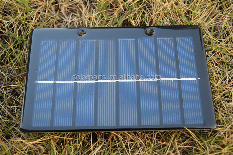 95*150mm Size Solar Cell Panel Module 4V 350mA Small Mini Power Solar Panels For Solar Lights DIY Study Solar Toy