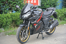 200CC fast sport racing gasolin motorcycle