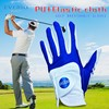 Wholesale Unisex Pu Leather Golf Gloves with Custom Logo