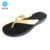 Low Price Promotional Cheap Injected EVA Material Gifted Flip Flops For Women