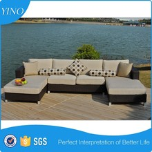 3 Pcs Outdoor Sectional Garden Furniture RS0069