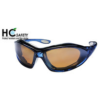 A04 Ho Cheng ppe safety equipment safety glasses safety goggle manufacture in China ANSI CE AS NZS