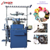 LG-6F Computerized Automatic Socks Knitting Machine Socks Making Machine Price
