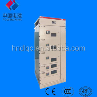 GCK type Low-Voltage drawable Switch Cabinet