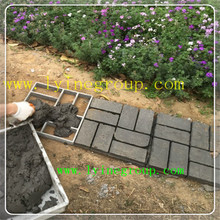 Driveway Paving Interlocking Brick Patio Concrete Slabs Path Pathmate Garden Walk Maker