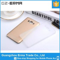 For Samsung A5 Cover, High Protective Metal PC Case for Samsung Galaxy A5