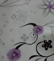 Customized Cotton Oilcloth Lace Tablecloth Roll
