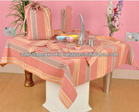 Indian cotton table cloth and kitchen linen