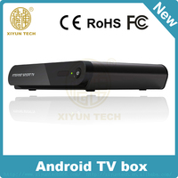 Smart google xmbc ott iptv android 2.2 internet tv receiver box