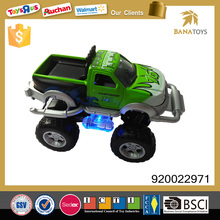 Cool design 1:36 die cast car toy cross-country vehicle toy