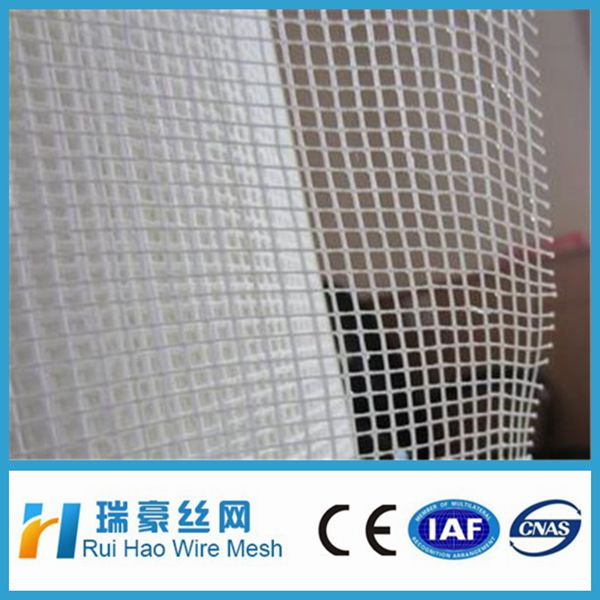 Hot Sale Factory Price Reinforcement Concrete Alkali Resistant Fiberglass Mesh