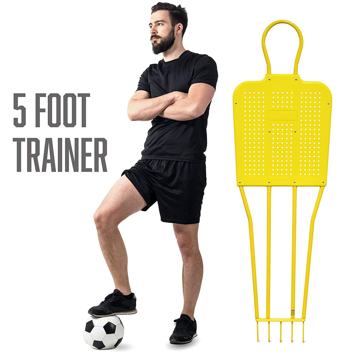 Wholesale Soccer Training Penalty Dummy - Portable Defender for Coaching Free-Kicks, Offense