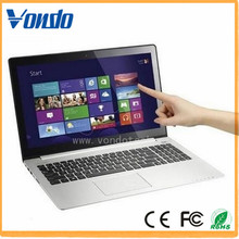 15.6 inch Intel Core I5 fashion Laptop 500GB 5400 RPM laptop computer