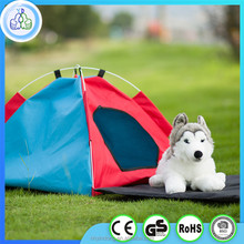 2016 New Design Pet Houses Folding Dog Tent Kennel Oxford Cloth Tents