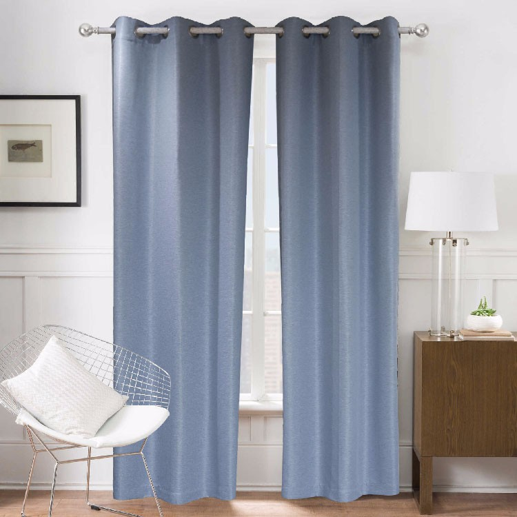 HaiNing JinYongHe 2016 China Wholesale Ready Made kitchen window curtains