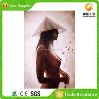 5D DIY Nude Sexy Girls Diamond Rhinestone Painting