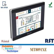 added value used in laboratory rubber machine tft-lcd hmi
