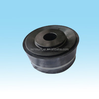 rubber piston/ piston cup for drilling pump piston assembly