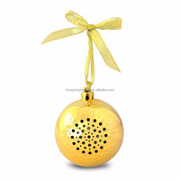 Tree Tunes Christmas Ornament Bluetooth Speaker