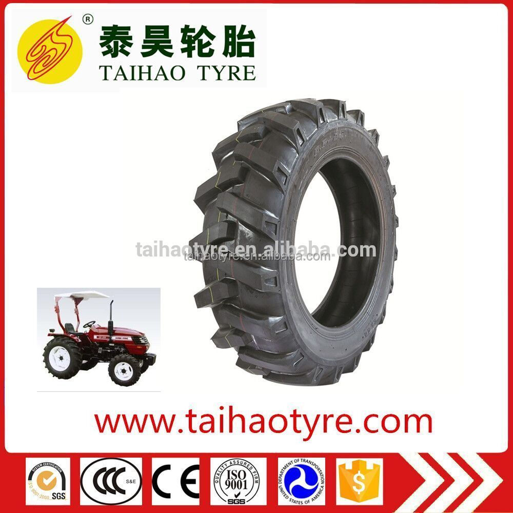 Good quality top brand TAIHAO tyre Agricultural tyre R1 13.6-28 13.6x28 tractor tyres for sale