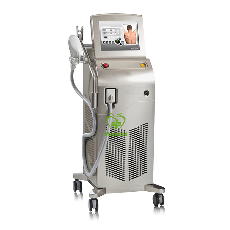 MY-S021A High efficiency Diode Laser 800-1000watt Bars with Factory Price