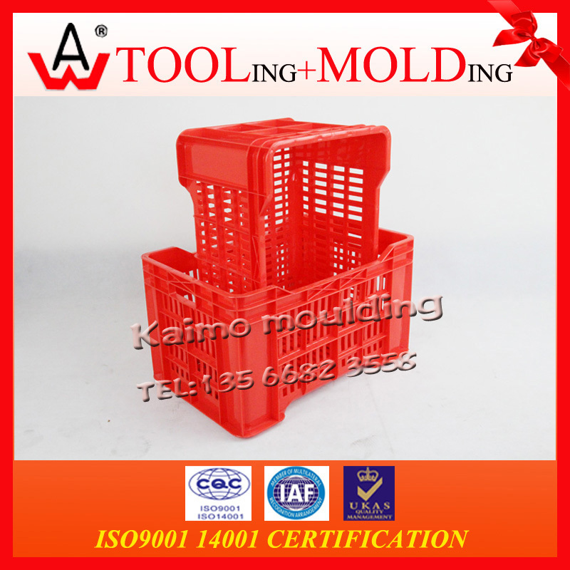 plastic crate second hand <strong>mould</strong> for sale