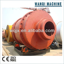 Advanced design CE approved mining rotary dryer, dryer equipment with Wanqi brand