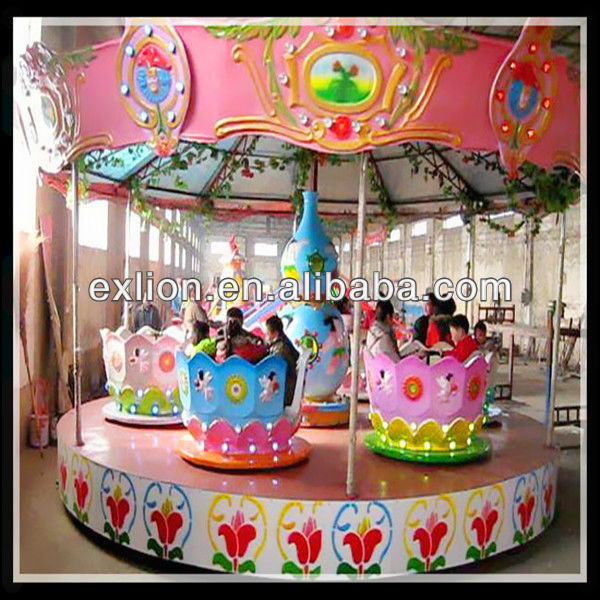 2013 Year new style electrical children games for sale coffee cup