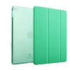 For new ipad 2017/2018 Smart Cover, Leather Flip Tablet Ultra Slim Magnetic Case