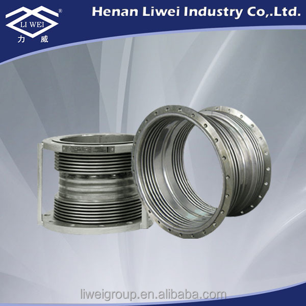 EJMA Standard Stainless Steel Expansion Bellows