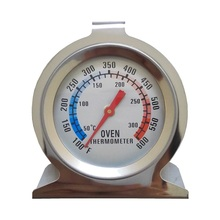 Small type bi metal oven thermometer C and F bake thermometer