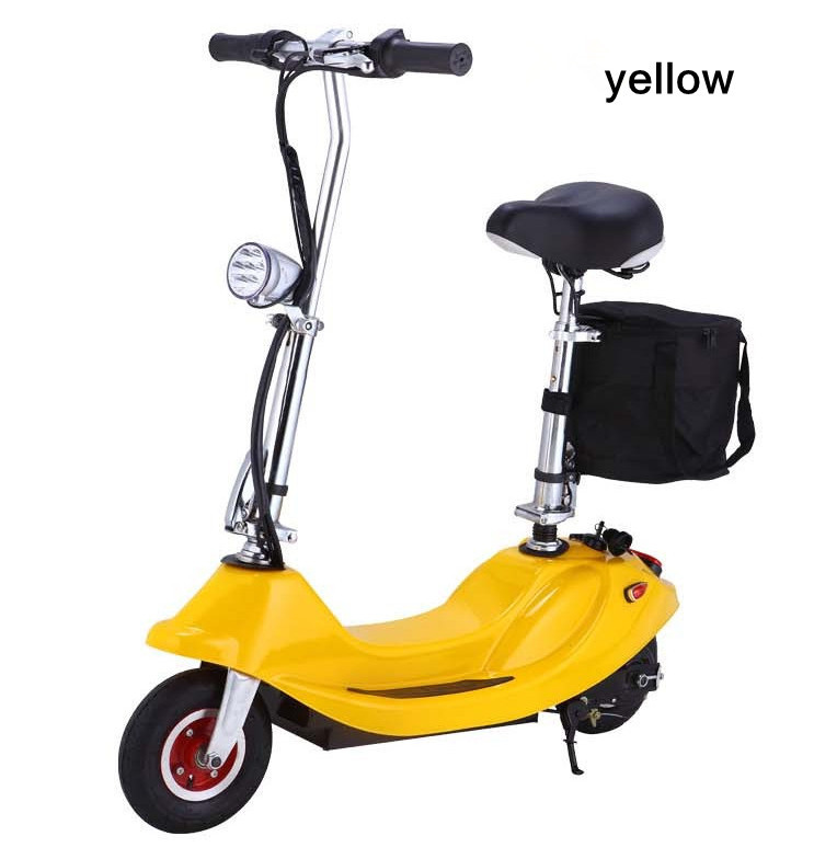 2014 most popular mini electric scooter, trotinette electrique 250W24V for French market