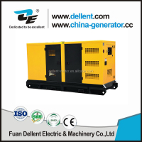 Dellent China Power Supply Electric Equipment