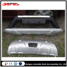 Design hot sell car front bumper for xtrail previa