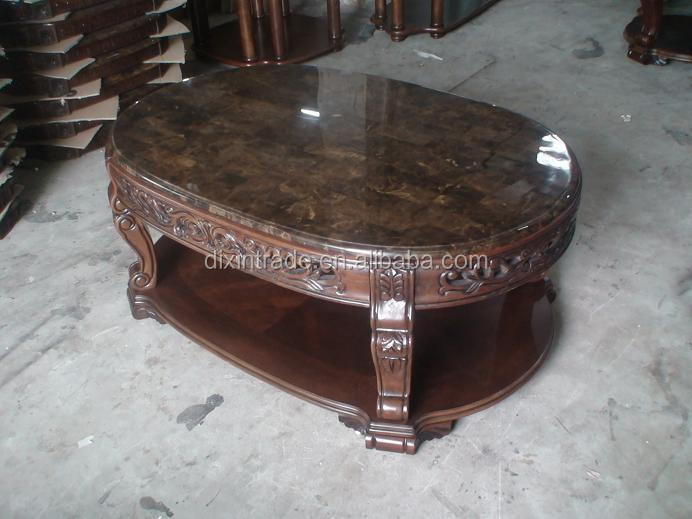 Kuwait antique furniture antique console table with dresser mirror and marble top