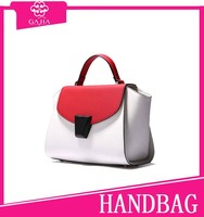 China OEM production Hotest fashion leather ladies hand bag for ladies with cheap price