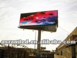 energy saving innovative product solar powered waterproof led outdoor advertising panels