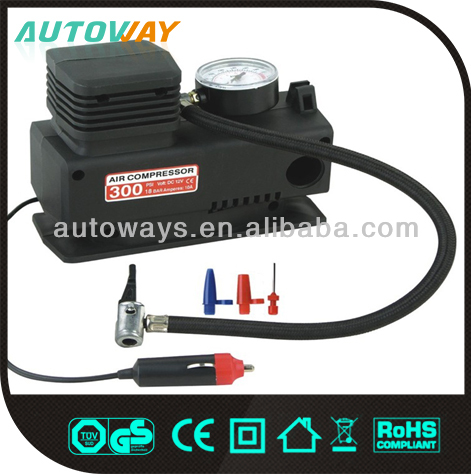 Instant Tyre Inflator