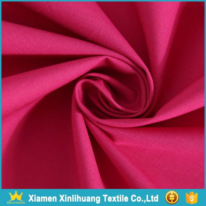 Cheapest Price Soft 100% Cotton Poplin Fabric for Garment