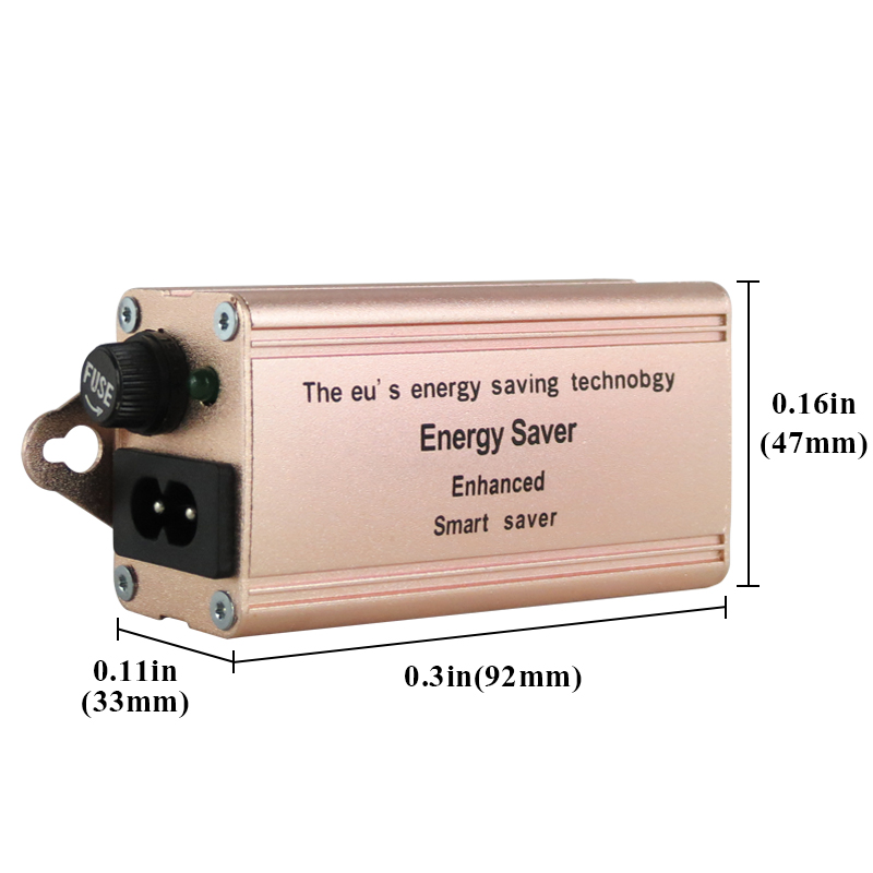 20KW Power Saver Household Free Design Electricity Saving Box Power Energy Saver