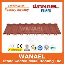 roofing underlayment,metal roof tile (traditional type)