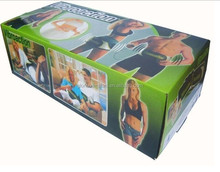 B46-3006-the best vibration belt weight loss belt The new sun slimming ring convenient carrying and operation 3006